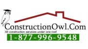 Construction Owl - General Contractor