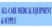 All Care Medical Supply