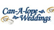 Can-A-Lope Wedding Officiants