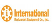 International Restaurant Equip