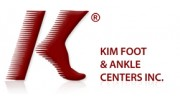 Kim Foot & Ankle Centers