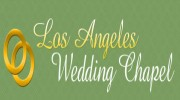 Los Angeles Wedding Chapel