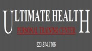 Ultimate Health Personal Training