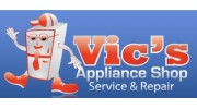 Vics Appliance Shop