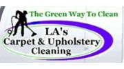 La's Carpet Cleaning Solution
